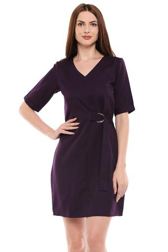 AND -  PurpleDresses - Main