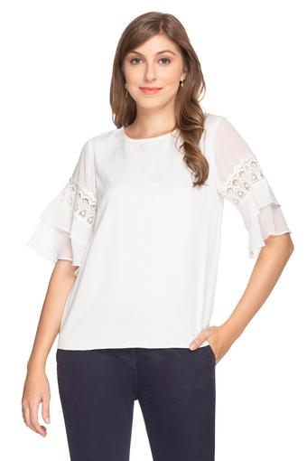 109F -  White Tops & Tees - Main