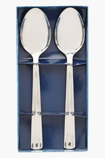 Venice Serving Spoon Set of 2