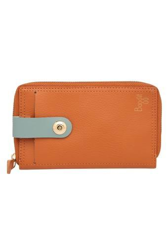 BAGGIT -  TanWallets & Clutches - Main