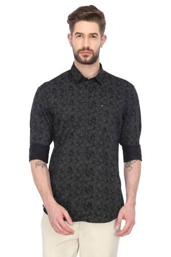 NUMERO UNO -  Feather GreyShirts - Main