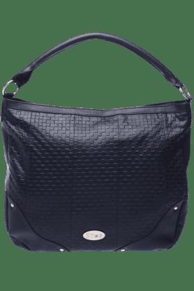 STOPWomens Checkered Tote Handbag