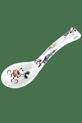 Mickey Watermark - Soup Spoon