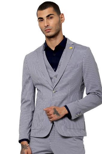 JACK AND JONES -  GreySuits & Blazers & Ties - Main