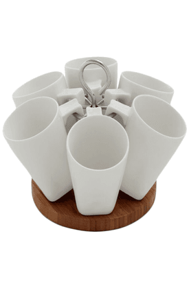 MOM ITALY Cups Stand (Set Of 6)