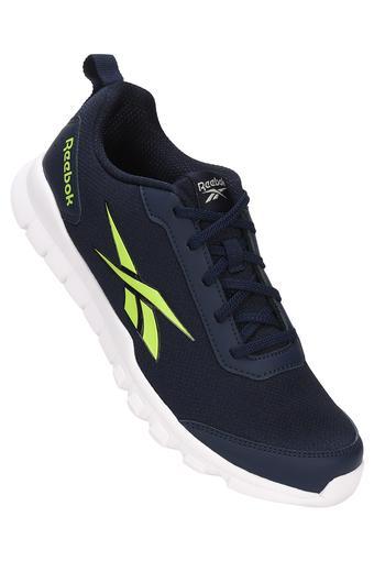 REEBOK -  NavySports Shoes - Main
