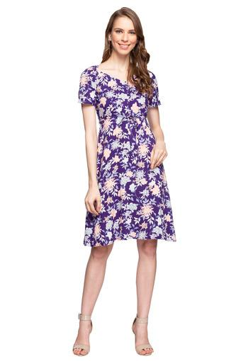 109F -  Purple Dresses - Main