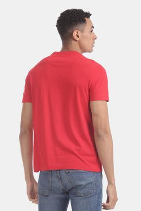 U.S. POLO ASSN. - RedT-Shirts & Polos - 1