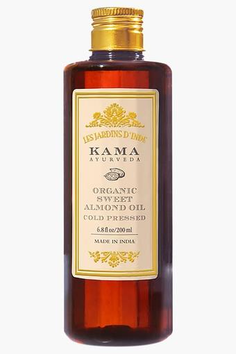 KAMA AYURVEDA -  No Colour Hair Oils & Serums - Main