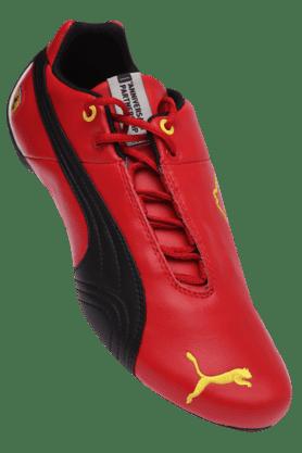 PUMAMens Lace Up Sport Shoe