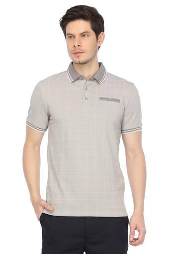 CELIO -  Grey T-shirts - Main