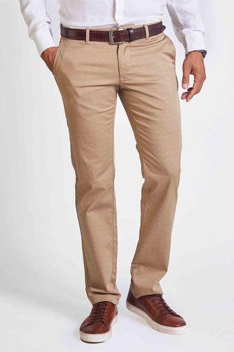 INDIAN TERRAIN -  NaturalCasual Trousers - Main