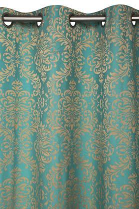 HOME - TurquoiseDoor Curtains - 2