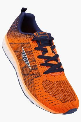 ATHLEISURE Mens Mesh Laceup Sports Shoes - 202699274