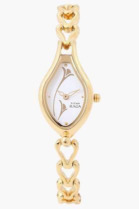 Women Analogue Watch (Free Complementary Bracelet)