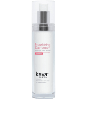 KAYA Nourishing Day Cream With Triple Action Benefits