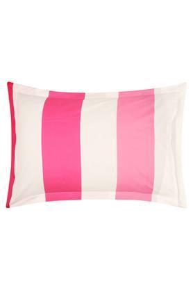 Rectangular Striped Pillow Cover - Set of 2