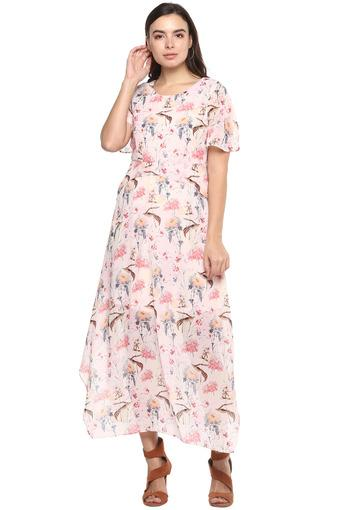 FRATINI WOMAN -  BlushPvt Women Western Buy 1 & Get 2nd At 20% Off  - Main
