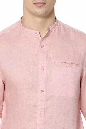 CELIO - BrownCasual Shirts - 4