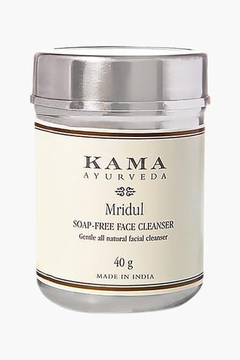 Mridul Soap Free Face Cleanser - 40 GM