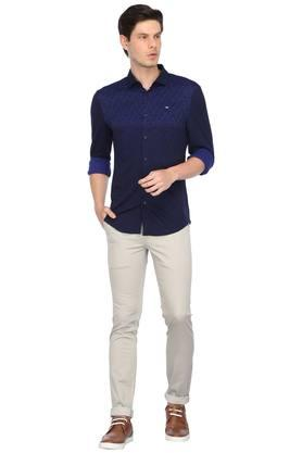 STOP - StoneFormal Trousers - 3