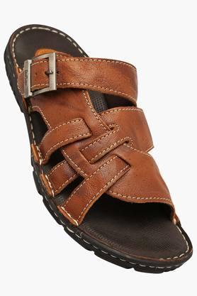 Mens Slipon Casual Sandal