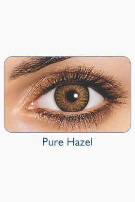 Freshlook Uv Color Blends 2Pack +1.25 Pure Hazel