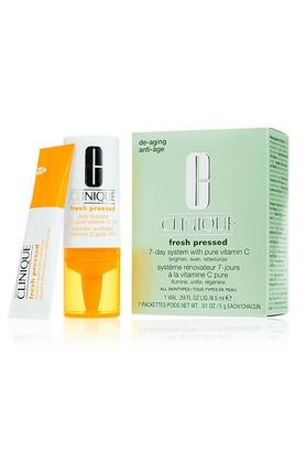 Fresh Pressed 7 Day System with Pure Vitamin C