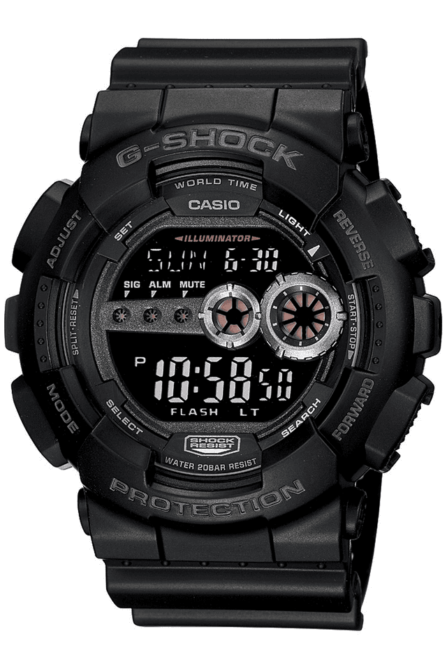 Mens Watches - G-Shock Collection - G310