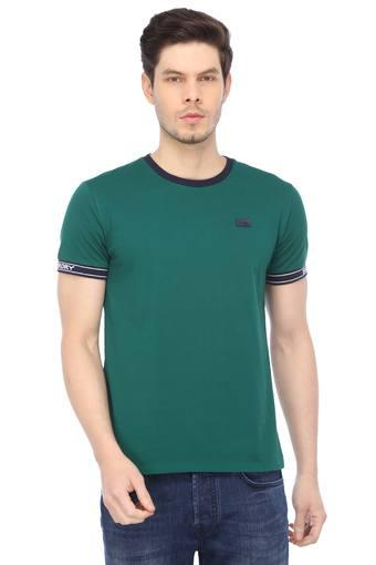 SUPERDRY -  EmeraldT-shirts - Main