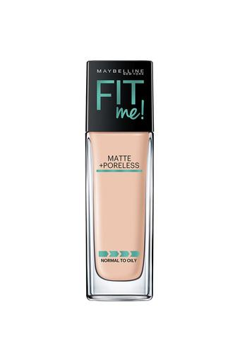 MAYBELLINE -  115 Ivory ( Beige )Face - Main