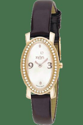 Womens MOP Dial Watch NE9728WL02