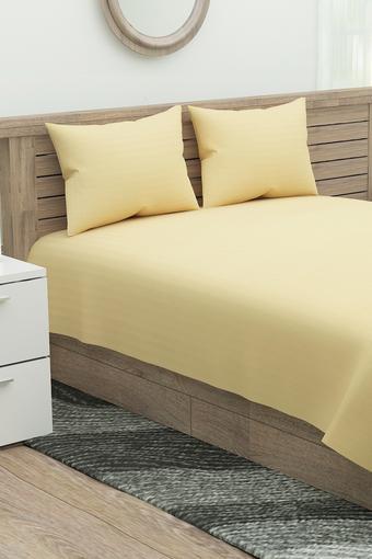 SWAYAM -  MultiDouble Bed Sheets - Main