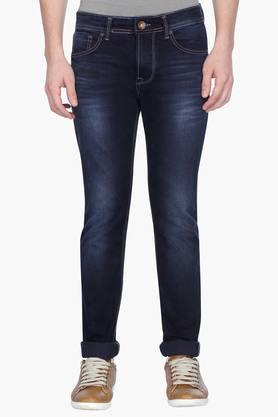 Killer Ugs Jeans (Men's) - Mens 5 Pocket Stretch Jeans