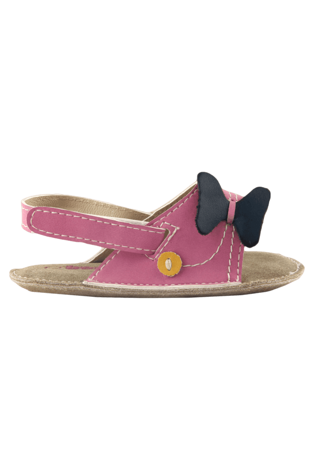 Girls Daily Wear Velcro Closure Sandal