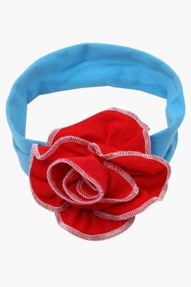 Girls Corsage Colour Block Headband (0 - 4 Years)