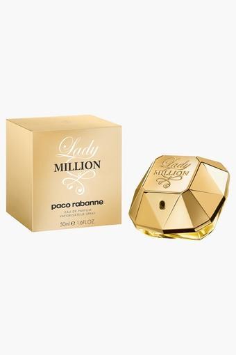 3b086eba8 Buy PACO RABANNE Lady Million Eau De Parfum- 50ml