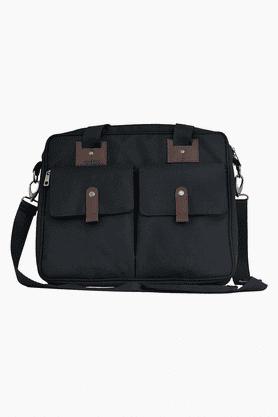 MOHAWKUnisex Zipper Closure Office Sling Bag - 201244187