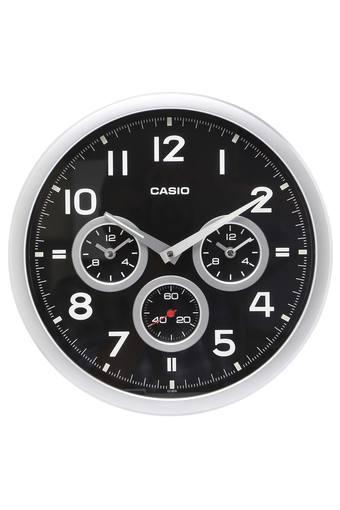 CASIO - Clocks - Main