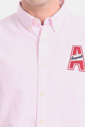 AEROPOSTALE - PinkCasual Shirts - 5