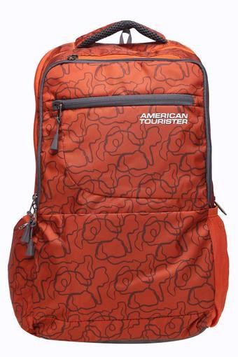 AMERICAN TOURISTER -  Brown Travel Essentials - Main