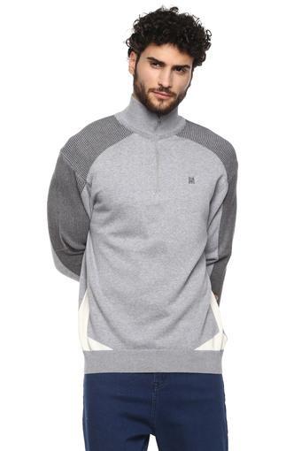 MONTE CARLO -  GreySweaters - Main