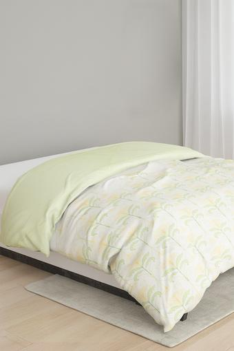 SPACES -  YellowDuvets & Quilts & Comforters - Main