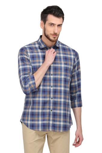 VAN HEUSEN SPORT -  Light BlueShirts - Main