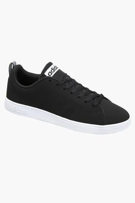 ADIDAS Mens Synthetic Lace Up Sport Shoes  ...