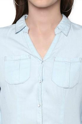 KRAUS - Light BlueShirts - 4