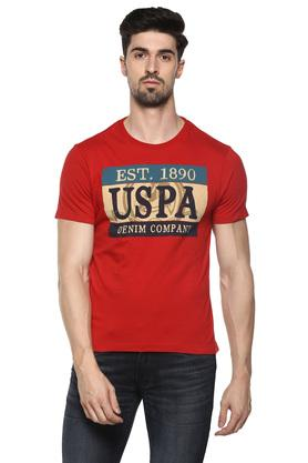 bb4a584c1c7c T-Shirts for Men - Avail upto 60% Discount on Branded T-Shirts for ...