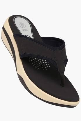 TRESMODEWomens Casual Slipon Flip Flops