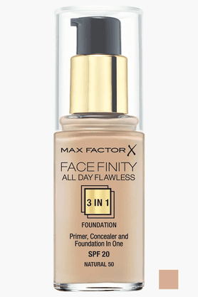 MAX FACTORFacefinity 3 In 1 Foundation