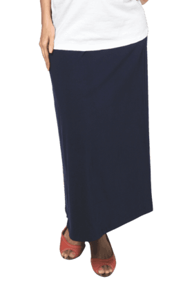 NINE MATERNITY Women Blended Skirt